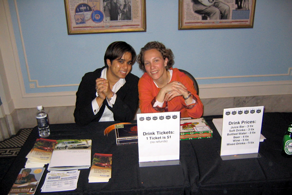 2004: LCCP COAC Event, South Shore Cultural Center, Chicago, IL